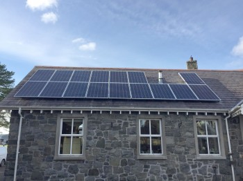 Alternative Energy Ireland Domestic Installation 010